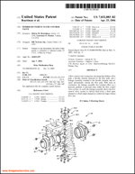 Sample Patents :